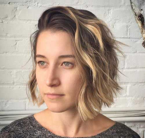 Short-Thin-Hairstyle