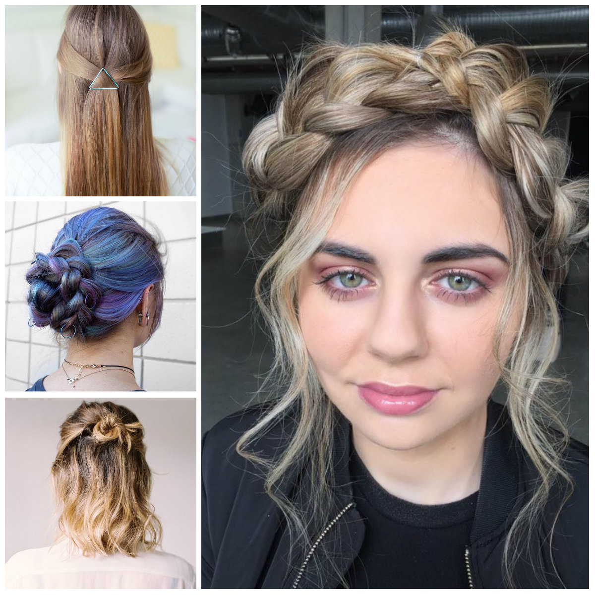 easy-to-do-hairstyles