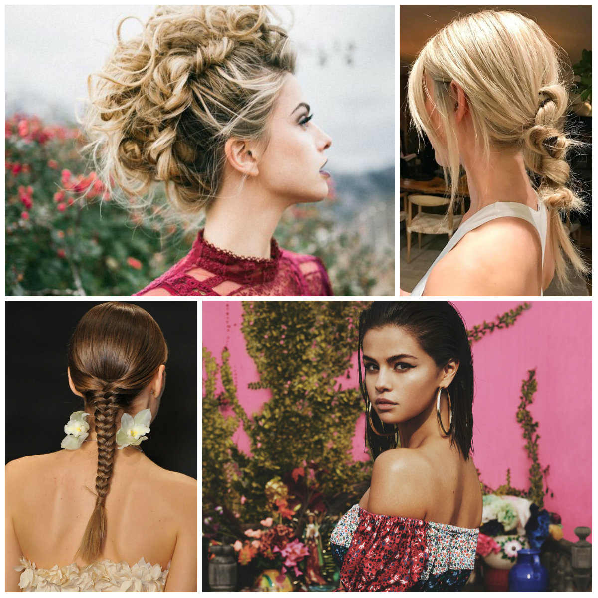 hairstyle-for-hot-days-