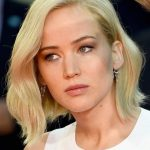 J-Law Bob Coupe de cheveux