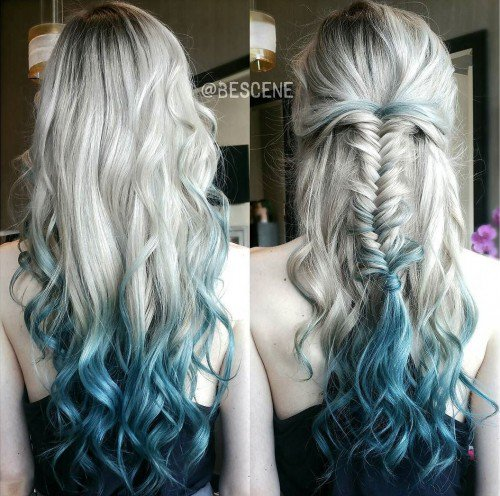 bescene-aqua-blue-ombre-color-fade-hair-e1443128097202