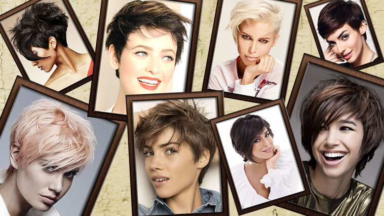 2018-Short-Haircut-Trends-and-Hair-Colors-for-Female