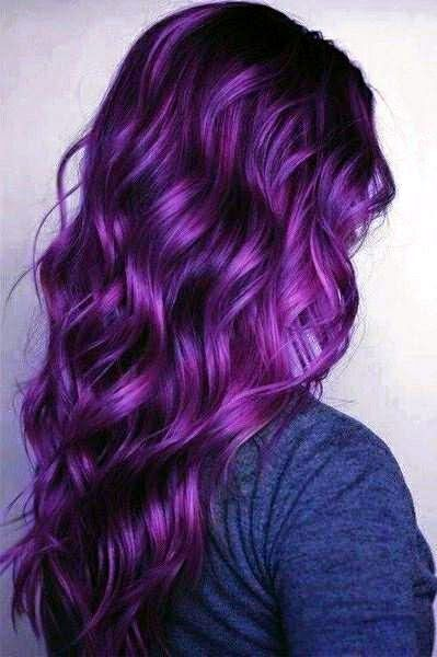 Bright-Purple-Hair-Color-for-2018