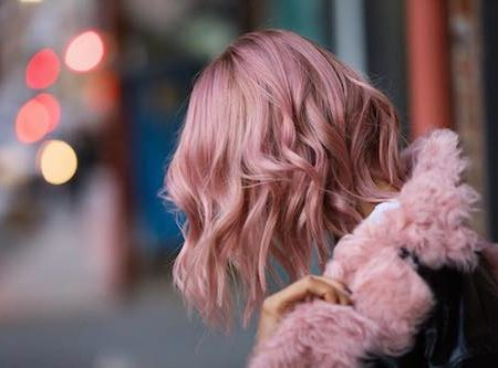 Dusty-Pink-Hair-Color-450x333