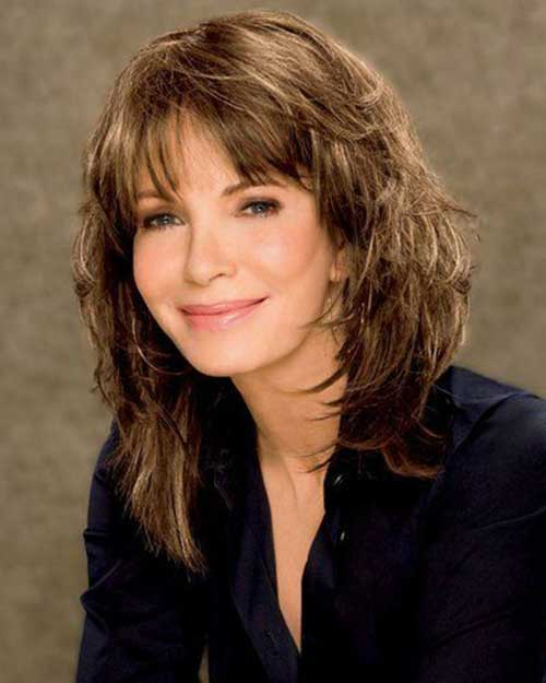 Medium-Length-Shag-Hairstyles-for-Women-over-50
