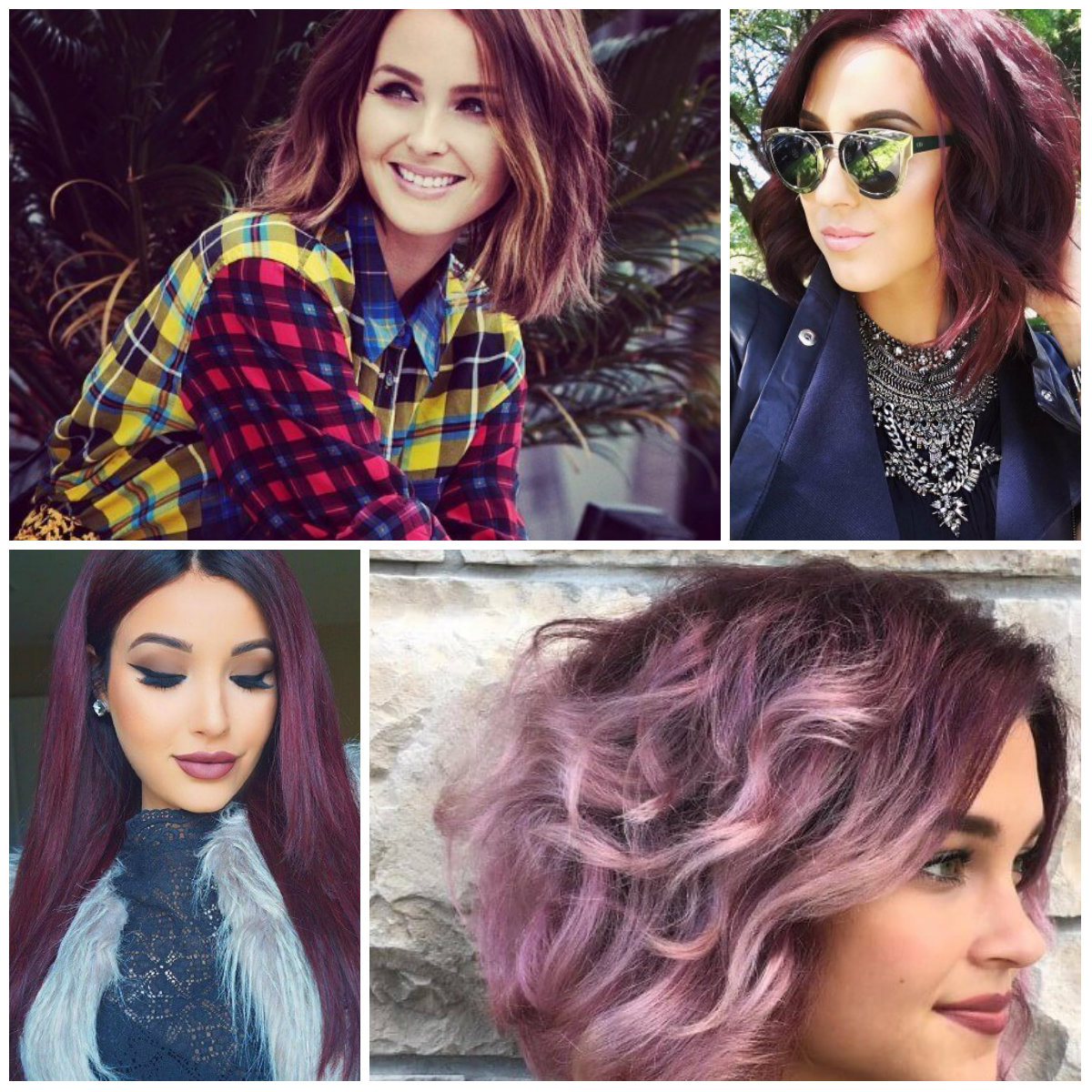 burgundy-hair-colors