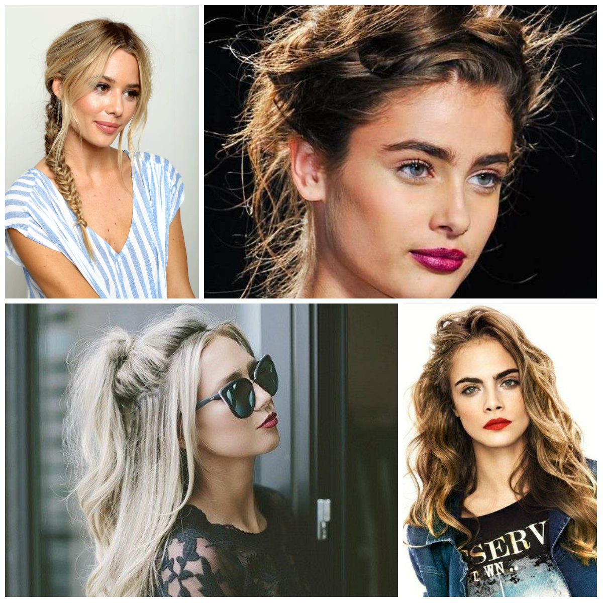 Best-Hairstyles-for-Wavy-Hair-in-2018