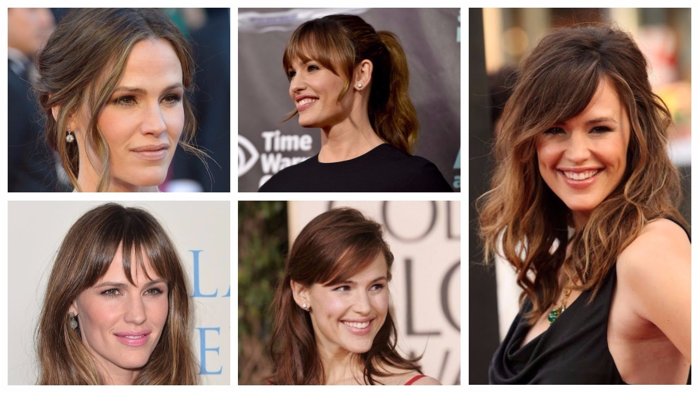 Jennifer-hairstyles