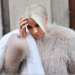 Kim-Kardashian-platinum-blonde-hair-colors