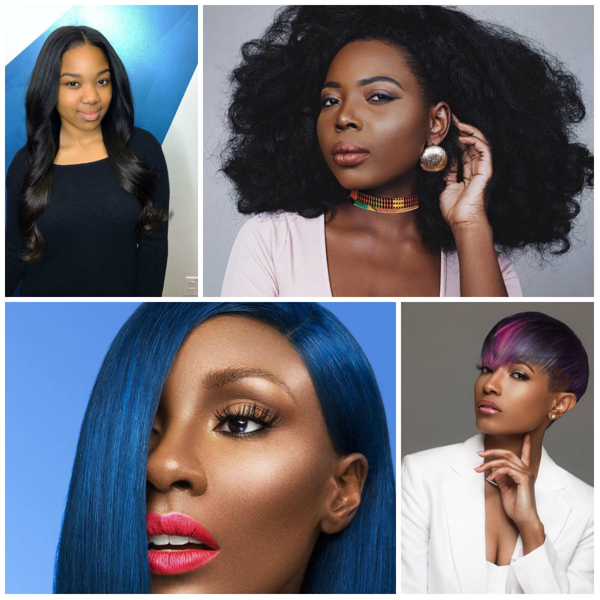 Top-5-Hairstyles-for-Black-Women-in-2018