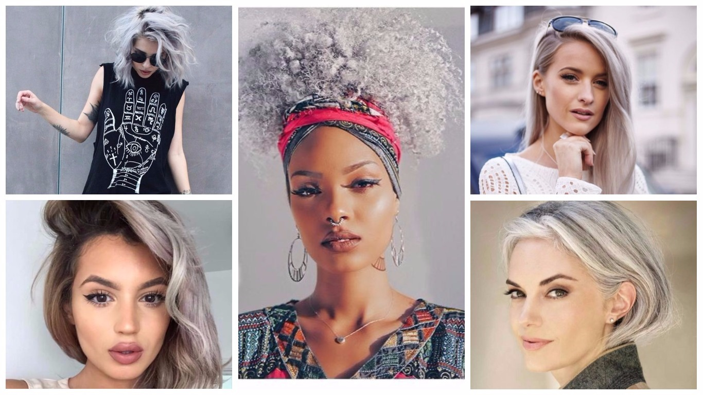 grey-hairstyles