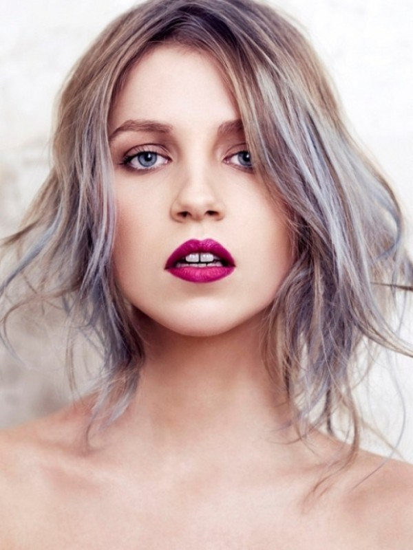 2017 Tendances Printemps / Eté Haircolor 44