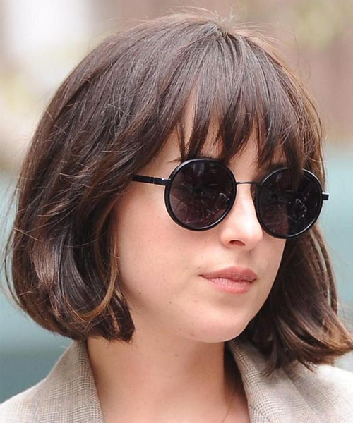 Most-Beautiful-Chin-Length-Bob-Hairstyles-2018-with-Bangs