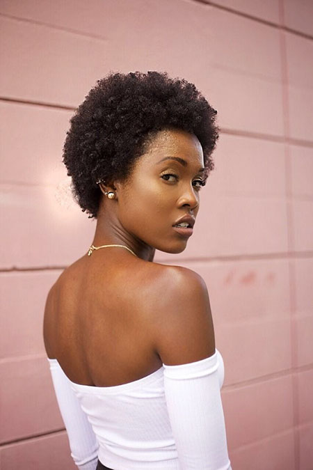 Afro Hair, Afro Perruque Naturelle Tips