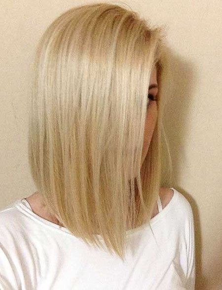 Coiffures blondes, Coiffures courtes, Platine, Highlights