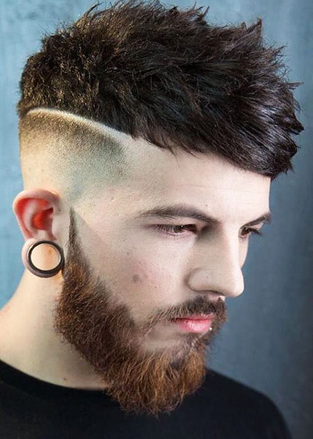 Top Coupe courte Hommes