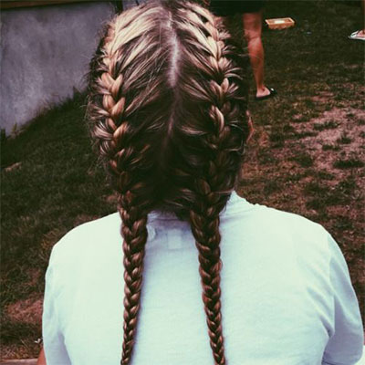 15-Amazing-Summer-Coiffure-Braids-For-Girls -Femme-2017-2