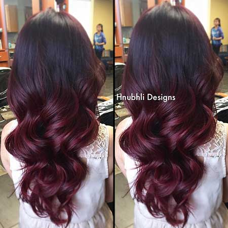 Idea, Couleur, Rouge, Ombre