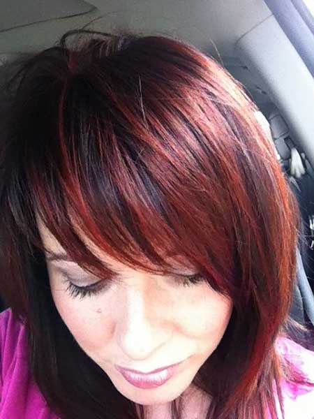 Faits saillants, Redred Highlights