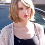 Taylor Swift Bob Cheveux