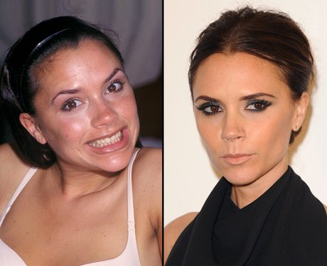 cliphair-extensions-spice-girl-victoria-beckham