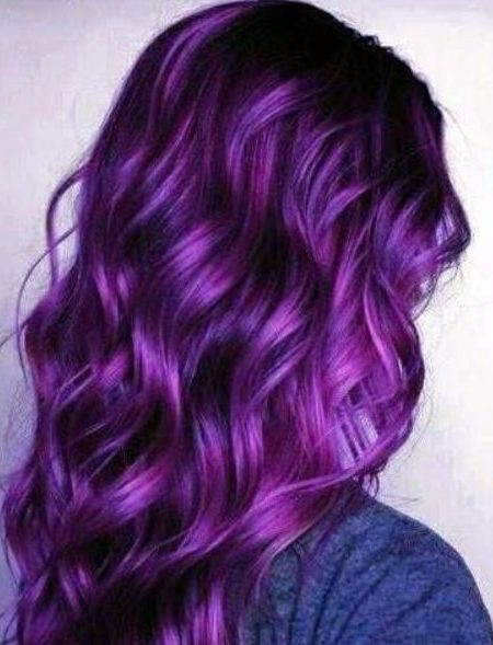 violet-plum-hair-color-450x589
