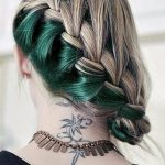 Ash-blonde-and-green-underneath-450x500