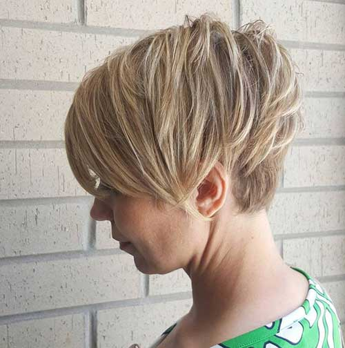 Short-Layered-Haircut