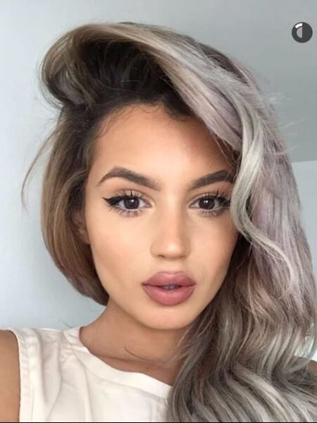 grey-and-honey-blonde-highlights-450x600