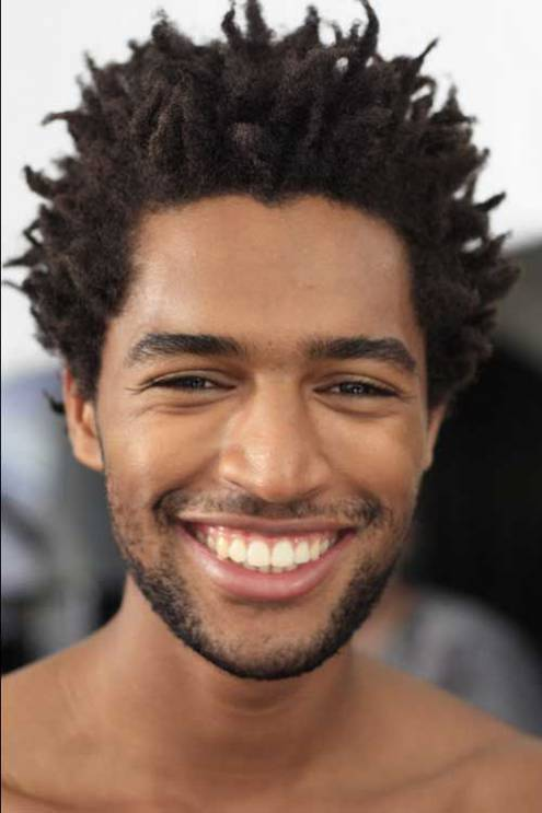 black hair style men comment choisir la coupe parfaite des coiffures des hommes 5149 | Long Twisted Hair black men hairstyle chart