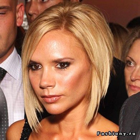 Hair Hairles Victoria Beckham
