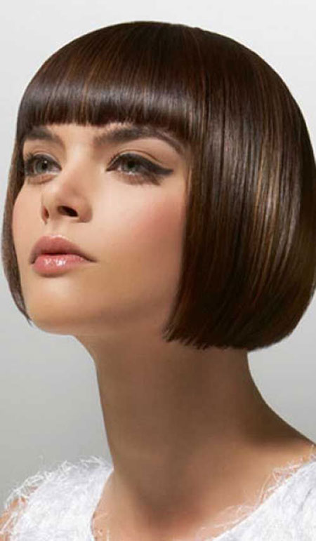 Coupe Chinois Bob, Short Styles Bob Hair