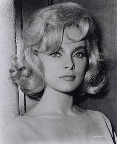 Vintage classique, Dolly Marilyn 60S 1960